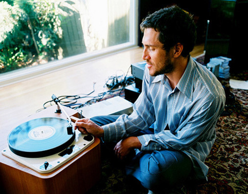 John Frusciante Audio Interview – The life and times of a ...