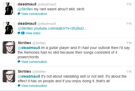 """Deadmau5 Rants on """"Live"""" EDM Shows. Reactions from ..."""