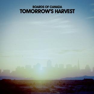 18. Boards of Canada – Tomorrow's Harvest [Warp]