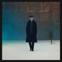 56. James Blake – Overgrown [Republic Records]