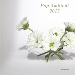 92. Various Artists – Pop Ambient 2013 [Kompakt]
