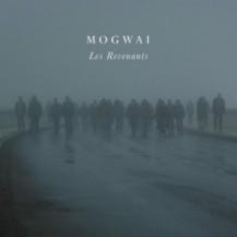 94. Mogwai – Les Revenants Soundtrack [Rock Action]