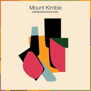 71. Mount Kimbie – Cold Spring Fault Less Youth [Warp]