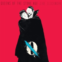 67. Queens of The Stone Age - ...Like Clockwork [Matador Records]