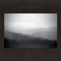 12. Recondite – Hinterland [Ghostly Int'l]