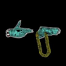 21. Run The Jewels (El-P & Killer Mike) – Run The Jewels [Fool's Gold]