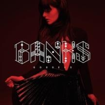 95. BANKS - Goddess