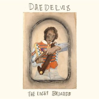 90. Daedelus - The Light Brigade