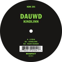 44. Dauwd - Kindlinn