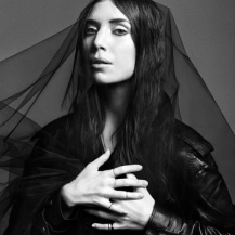 41. Lykke Li - I Never Learn