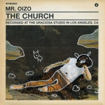86. Mr. Oizo - The Church
