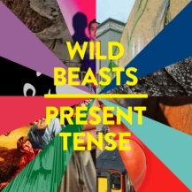 5. Wild Beasts - Present Tense