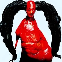 66. Arca – Mutant