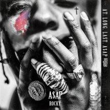 54. A$AP Rocky – At.Long.Last.A$AP