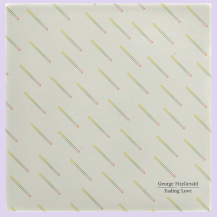 21. George FitzGerald – Fading Love