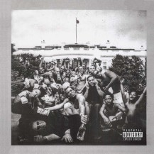 11. Kendrick Lamar – To Pimp A Butterfly
