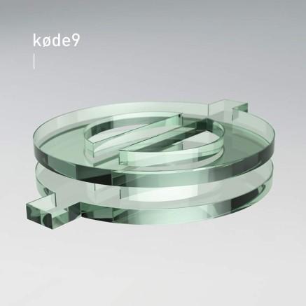 89. Kode9 – Nothing