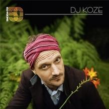 8. DJ Koze - DJ Kicks