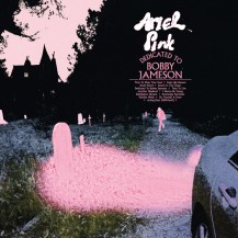 43. Ariel Pink - Dedicated to Bobby Jameson