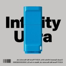 55. Claude Speeed - Infinity Ultra