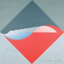 98. Colleen - A flame my love, a frequency
