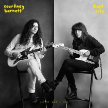 58. Courtney Barnett & Kurt Vile - Lotta Sea Lice