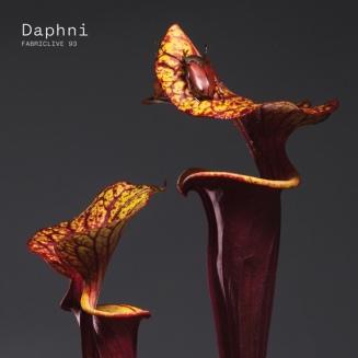 18. Daphni - Fabriclive 93