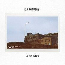 88. DJ Heure - Mechta / Outsider Resource