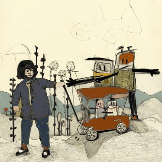 51. Girlpool - Powerplant