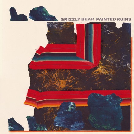 62. Grizzly Bear - Painted Ruins
