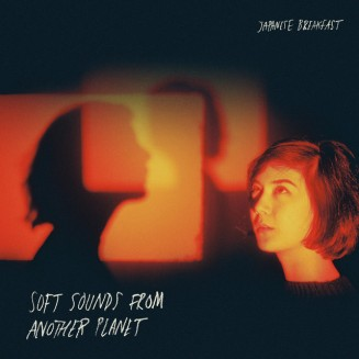 29. Japanese Breakfast - Soft Sounds from Another Planet