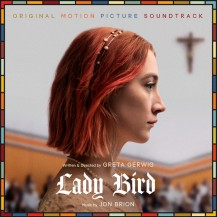 83. Jon Brion - Lady Bird (Original Soundtrack)