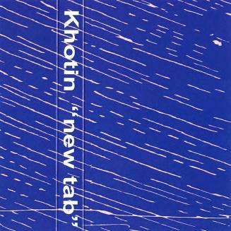 91. Khotin - New Tab