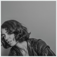 36. Kelly Lee Owens - Kelly Lee Owens