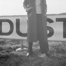 44. Laurel Halo - Dust