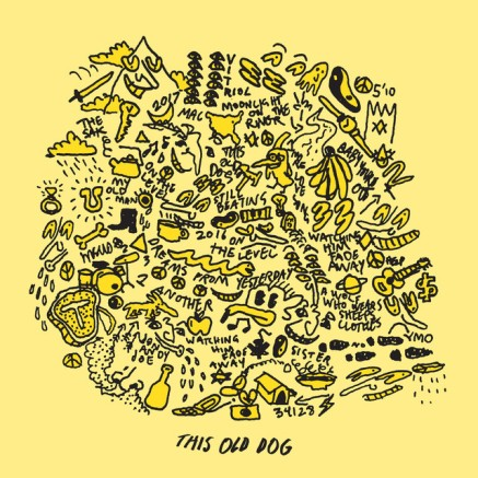 60. Mac Demarco - This Old Dog