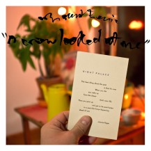 42. Mount Eerie - A Crow Looked At Me