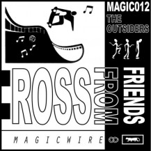 02. Ross from Friends - Don't Sleep There Are Snakes/ You'll Understand / The Outsiders