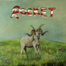 25. (Sandy) Alex G - Rocket