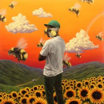 12. Tyler, The Creator - Flower Boy